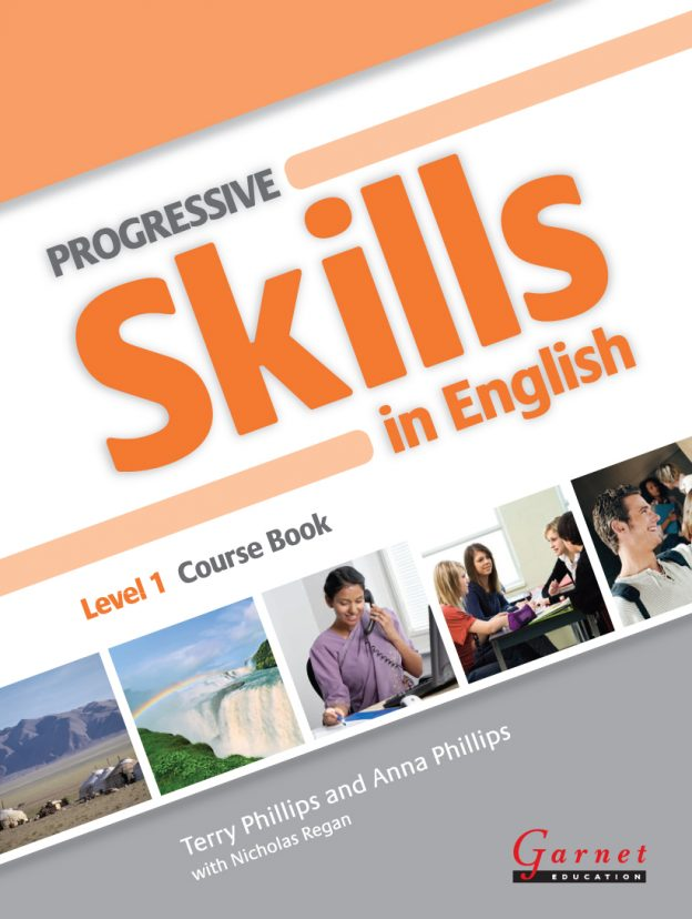 Progressive Skills 1 CB
