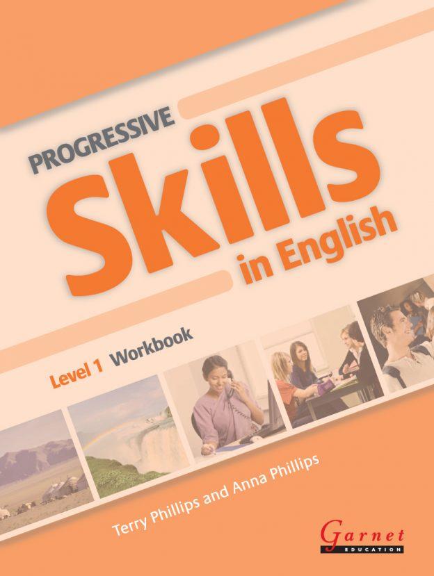 Progressive Skills 1 WB