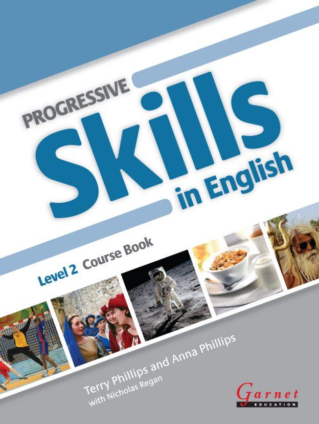 Progressive Skills 2 CB