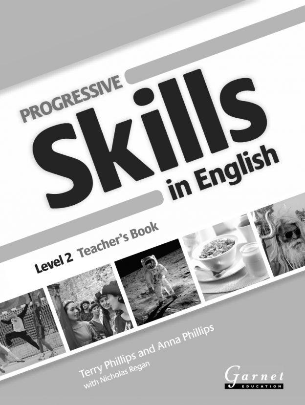 Progressive Skills 2 TB