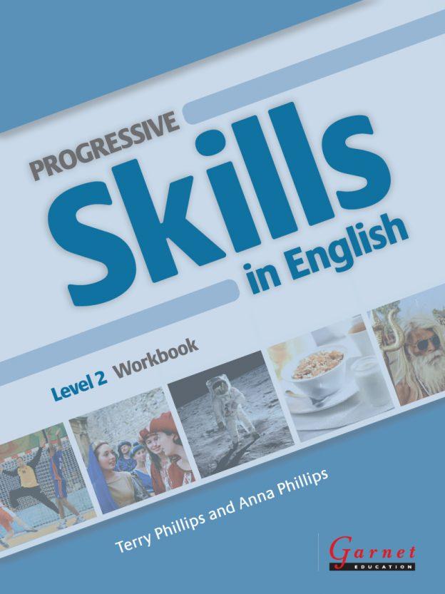 Progressive Skills 2 WB