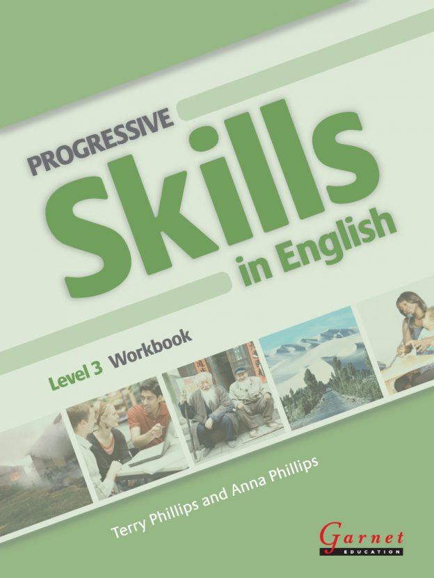 Progressive Skills 3 WB