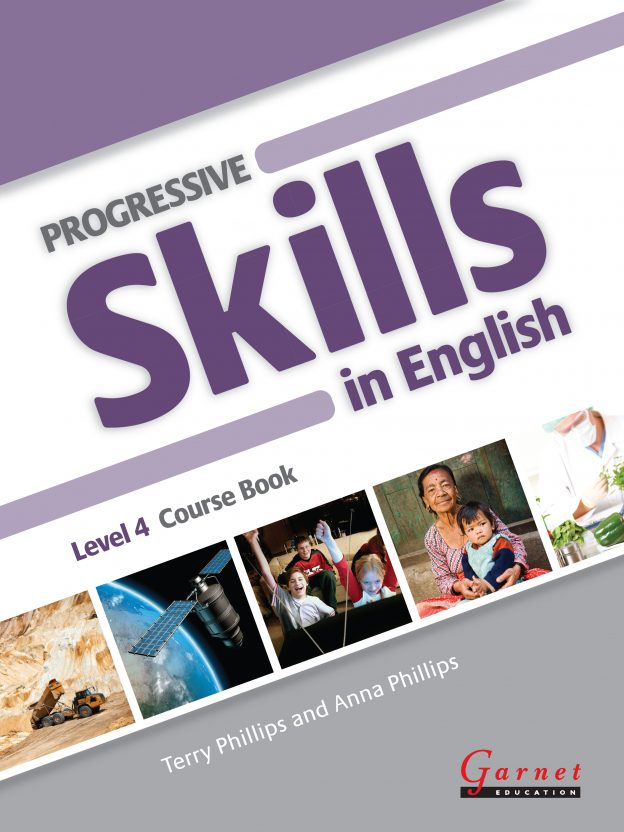 Progressive Skills 4 CB