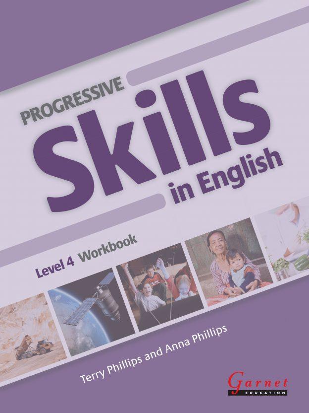 Progressive Skills 4 WB