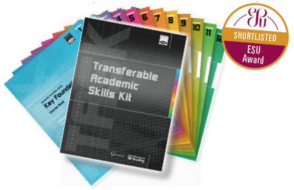 Transferable Academic Skills Kit