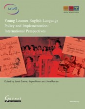 Young Learner English Language Policy and Implementation International Perspectives-fc