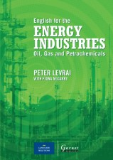 English for the Energy Industries: Oil, Gas and Petrochemicals 2 Audio CDs