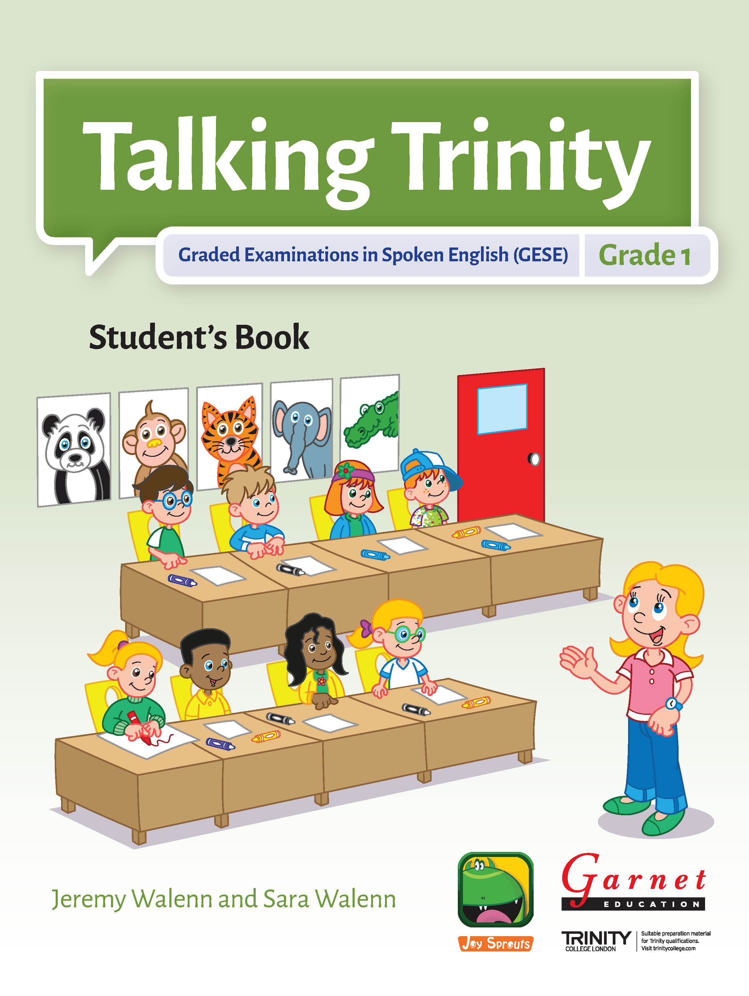 Talking Trinity – 2018 edition