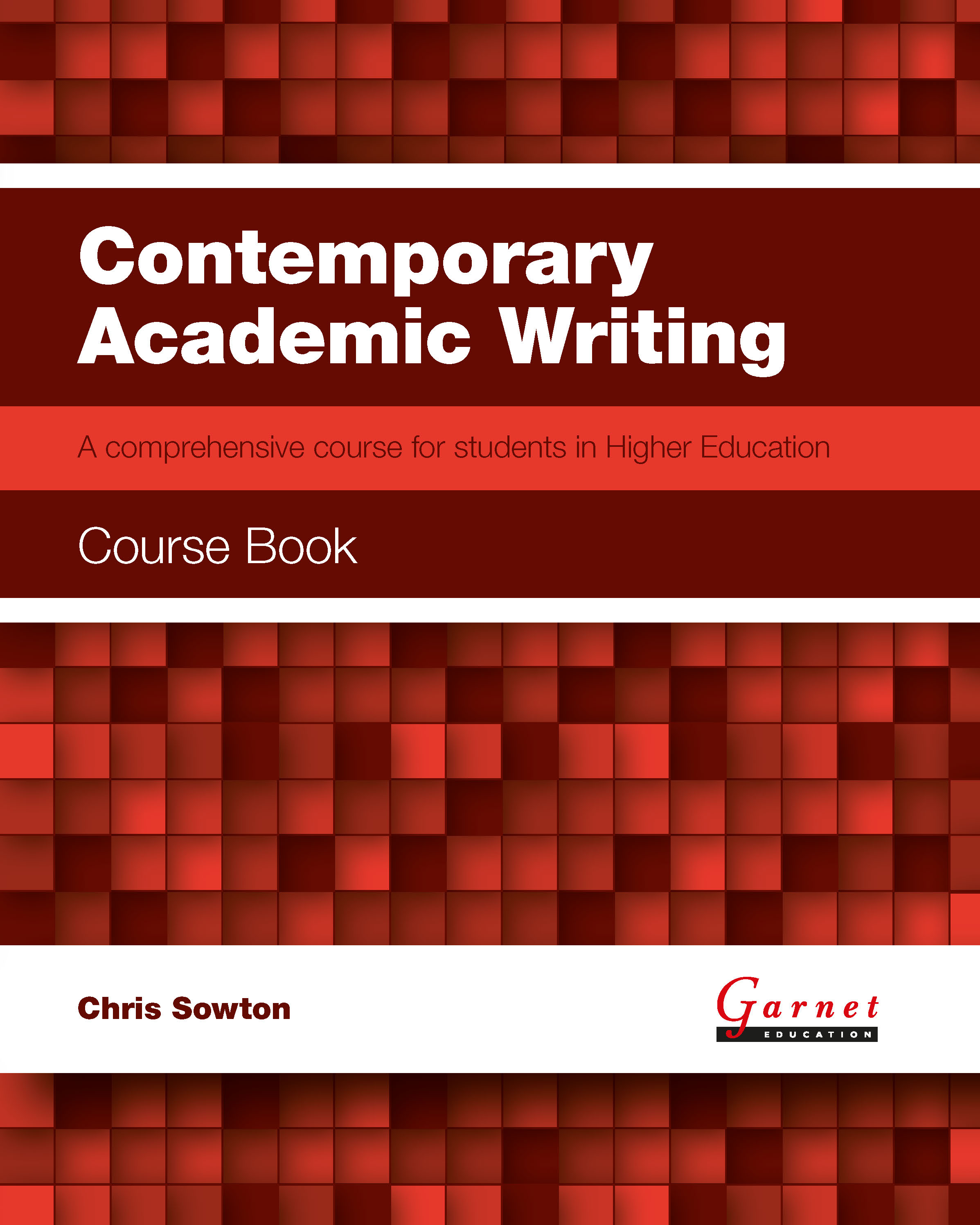 Contemporary Academic Writing